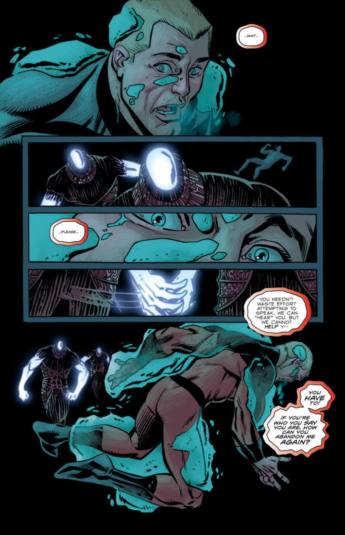 Irredeemable_Premier_v5_HC_PRESS_14 ComicList Previews: IRREDEEMABLE PREMIER EDITION VOLUME 5 HC
