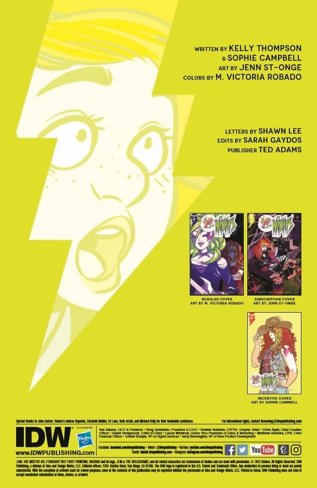 Jem_Misfits_03-pr-2 ComicList Preview: JEM AND THE MISFITS #3