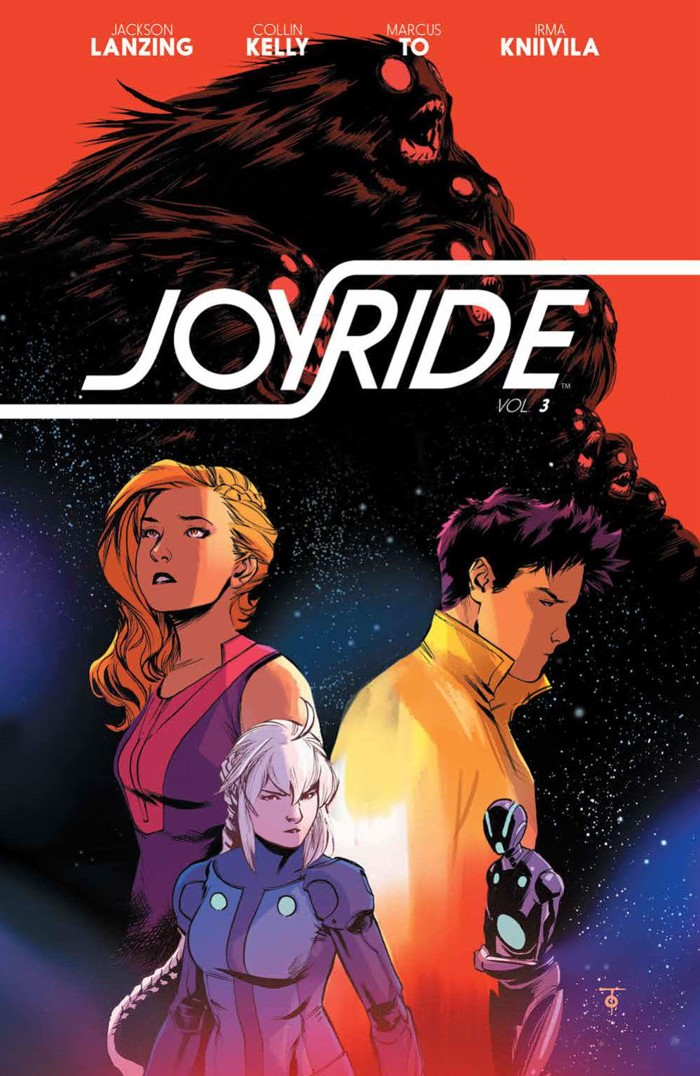 Joyride_v3_SC_PRESS_1 ComicList Previews: JOYRIDE VOLUME 3 TP