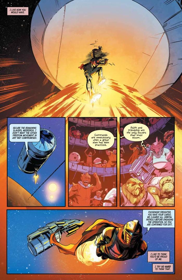 Joyride_v3_SC_PRESS_12 ComicList Previews: JOYRIDE VOLUME 3 TP