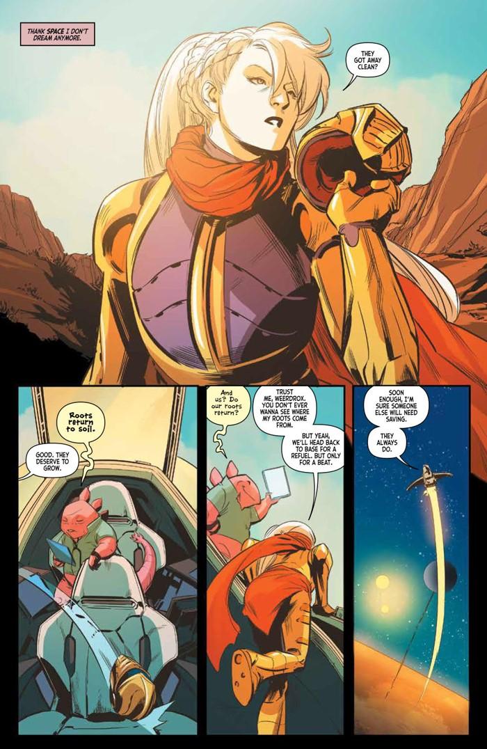 Joyride_v3_SC_PRESS_14 ComicList Previews: JOYRIDE VOLUME 3 TP