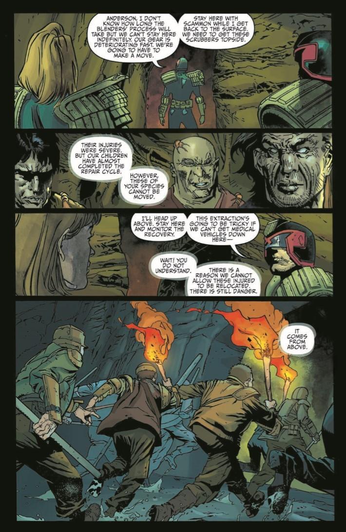 Judge_Dredd_Toxic_04-pr-7 ComicList Previews: JUDGE DREDD TOXIC #4