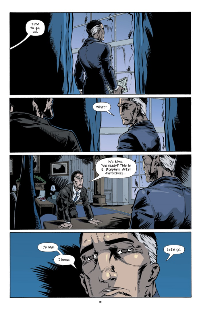 LETTER44-V1-$10-TPB-MARKETING_Preview-3 ComicList Preview: LETTER 44 VOLUME 1 ESCAPE VELOCITY TP (SQUARE ONE EDITION)