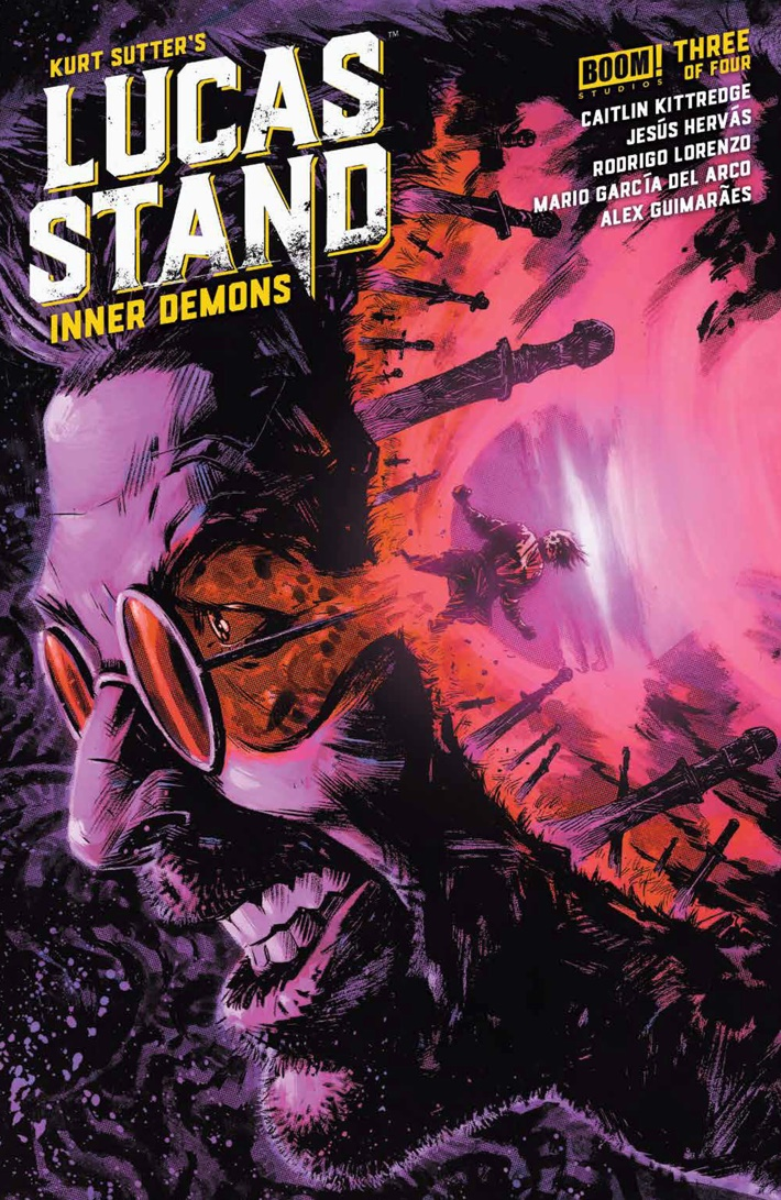 LucasStand_InnerDemons_003_PRESS_1 ComicList Previews: LUCAS STAND INNER DEMONS #3