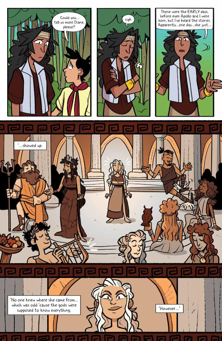 Lumberjanes_054_PRESS_5 ComicList Previews: LUMBERJANES #54
