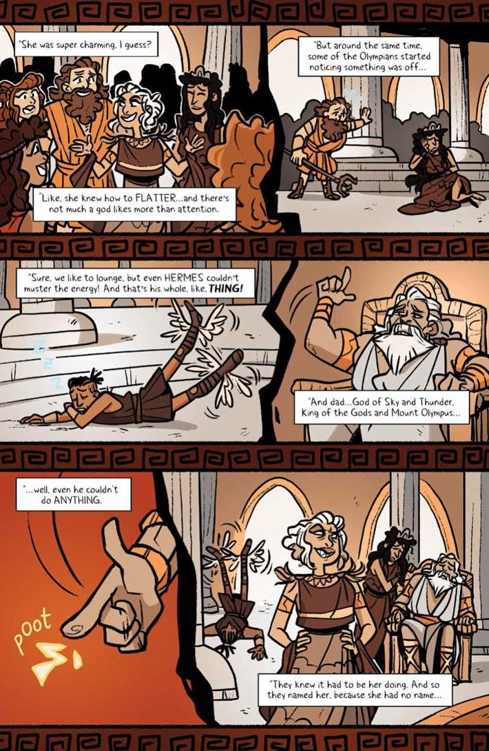 Lumberjanes_054_PRESS_6 ComicList Previews: LUMBERJANES #54