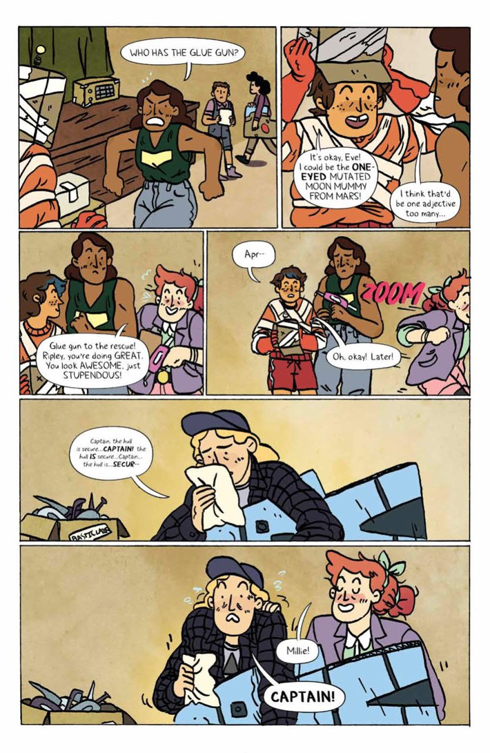 Lumberjanes_059_PRESS_4 ComicList Previews: LUMBERJANES #59