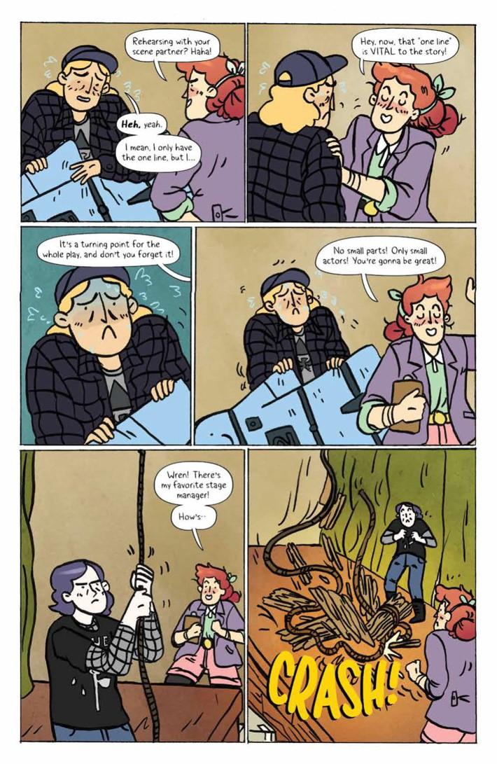 Lumberjanes_059_PRESS_5 ComicList Previews: LUMBERJANES #59