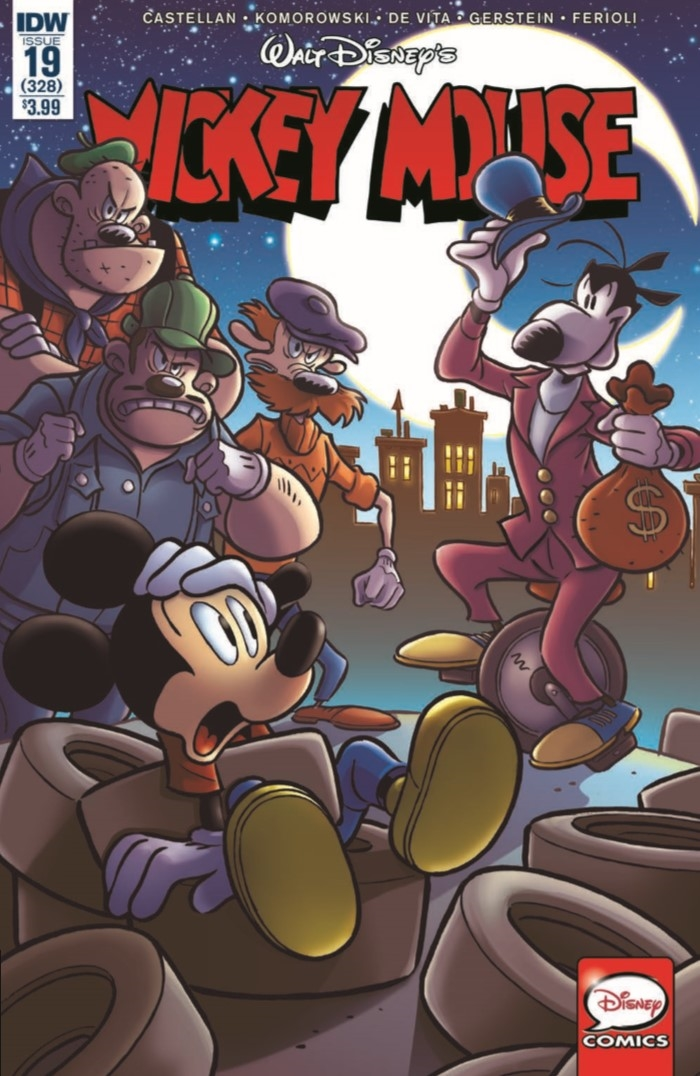 MM_19-pr-1 ComicList Preview: MICKEY MOUSE #19