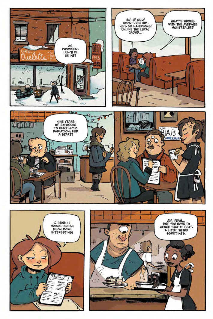 NuclearWinter_OGN_SC_PRESS_17 ComicList Previews: NUCLEAR WINTER VOLUME 1 GN