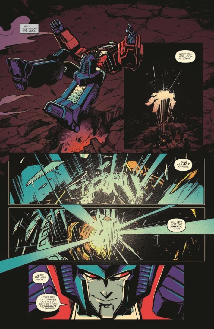 OptimusPrime_19-pr-6 ComicList Previews: OPTIMUS PRIME #19