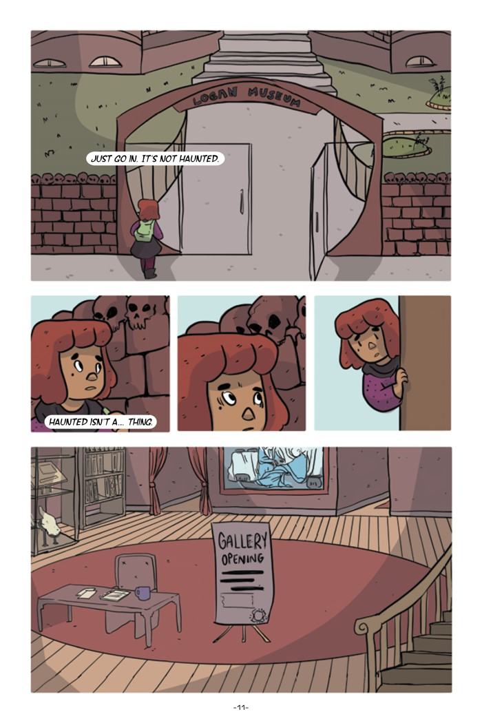 Pages-from-ARCHQUAL-V1-MARKETING-8 ComicList Previews: ARCHIVAL QUALITY GN
