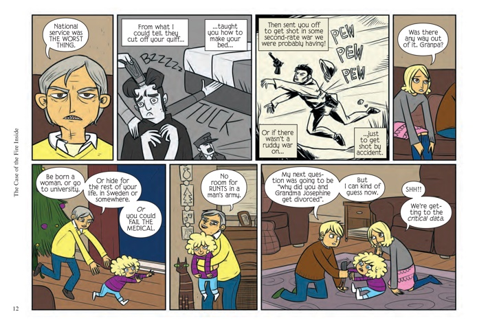 Pages-from-BMACHV5-PE-MARKETING-2-6 ComicList Previews: BAD MACHINERY POCKET EDITION VOLUME 5 THE CASE OF THE FIRE INSIDE GN