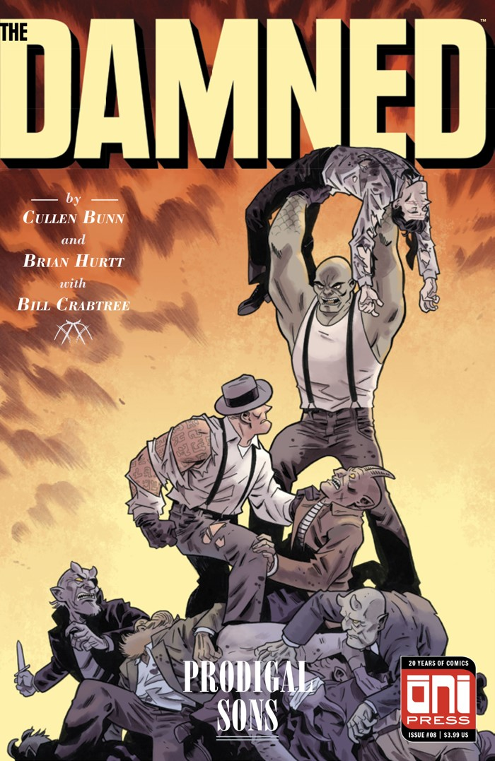 Pages-from-DAMNEDPS-8-MARKETING-2-1 ComicList Previews: THE DAMNED #8