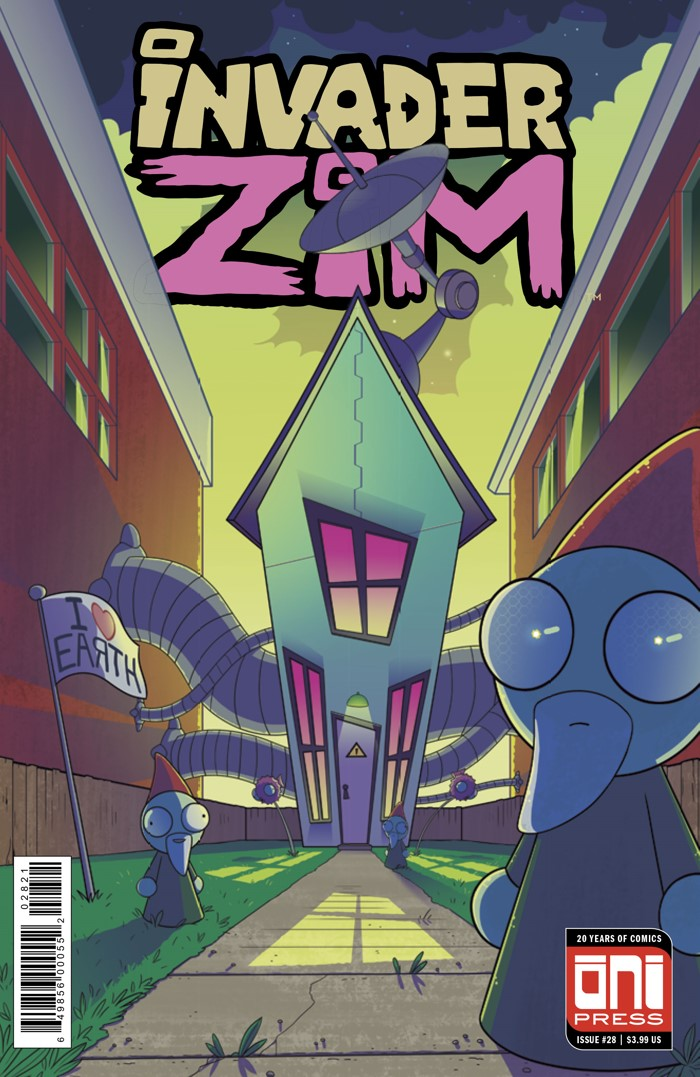 Pages-from-INVADERZIM-28-MARKETING-2 ComicList Previews: INVADER ZIM #28