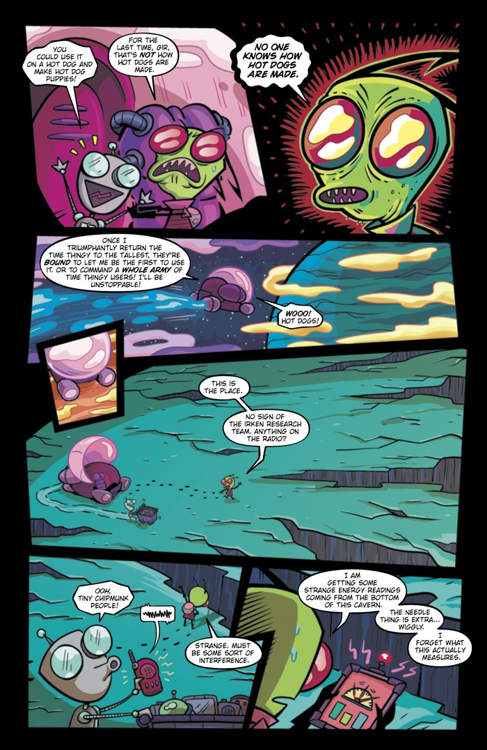 Pages-from-INVADERZIM-28-MARKETING-7 ComicList Previews: INVADER ZIM #28