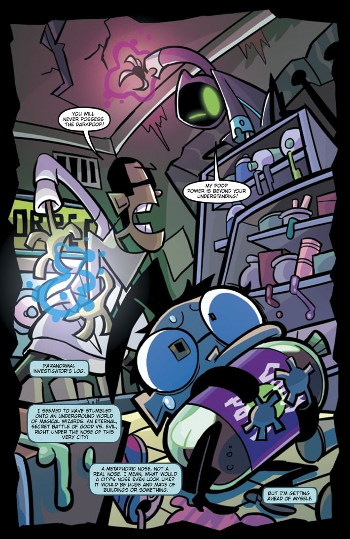 Pages-from-INVADERZIM-29-MARKETING-4 ComicList Previews: INVADER ZIM #29