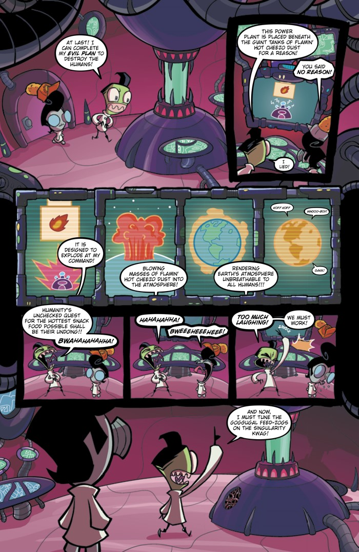 Pages-from-INVADERZIM-V5-TPB-MARKETING-8 ComicList Previews: INVADER ZIM VOLUME 5 TP