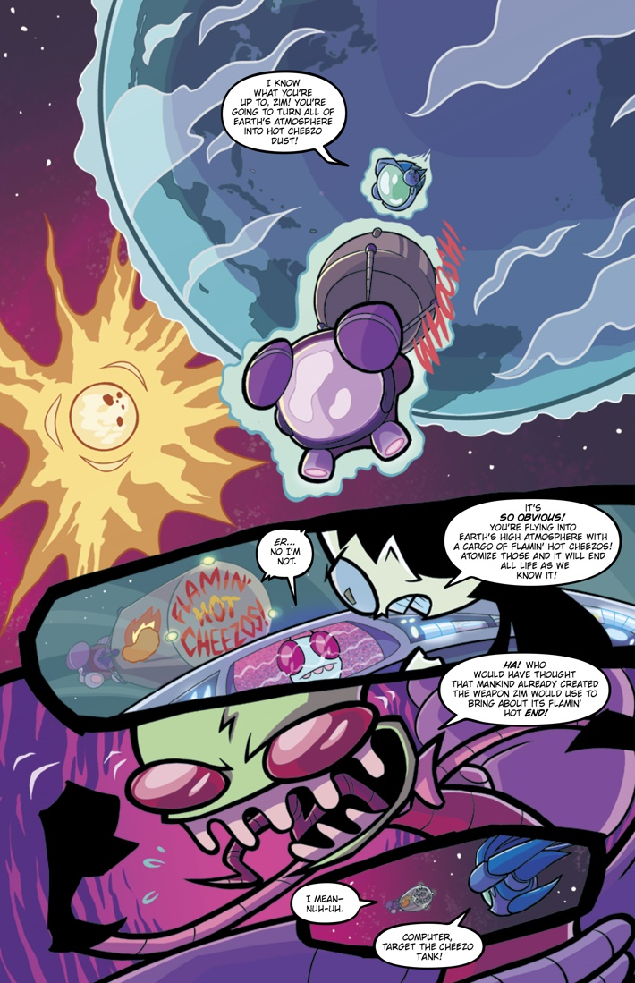 Pages-from-INVADERZIMV2-HC-MARKETING-10 ComicList Previews: INVADER ZIM VOLUME 2 HC