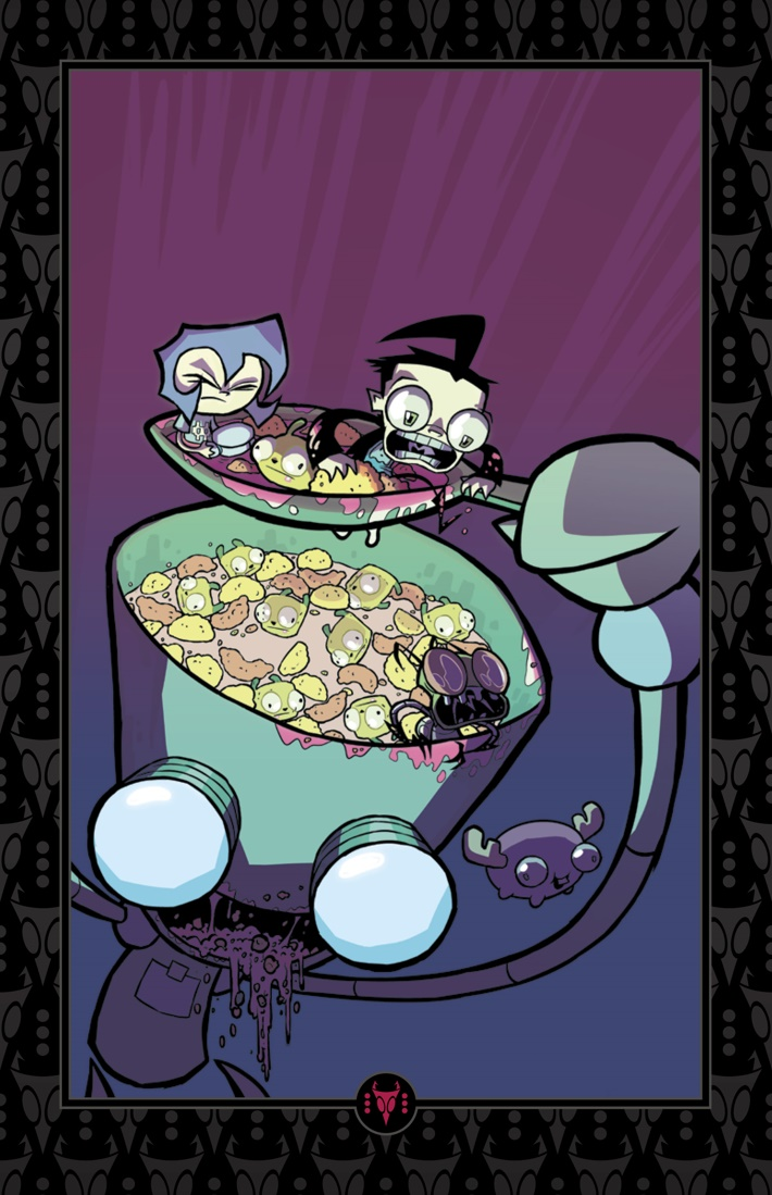 Pages-from-INVADERZIMV2-HC-MARKETING-3 ComicList Previews: INVADER ZIM VOLUME 2 HC