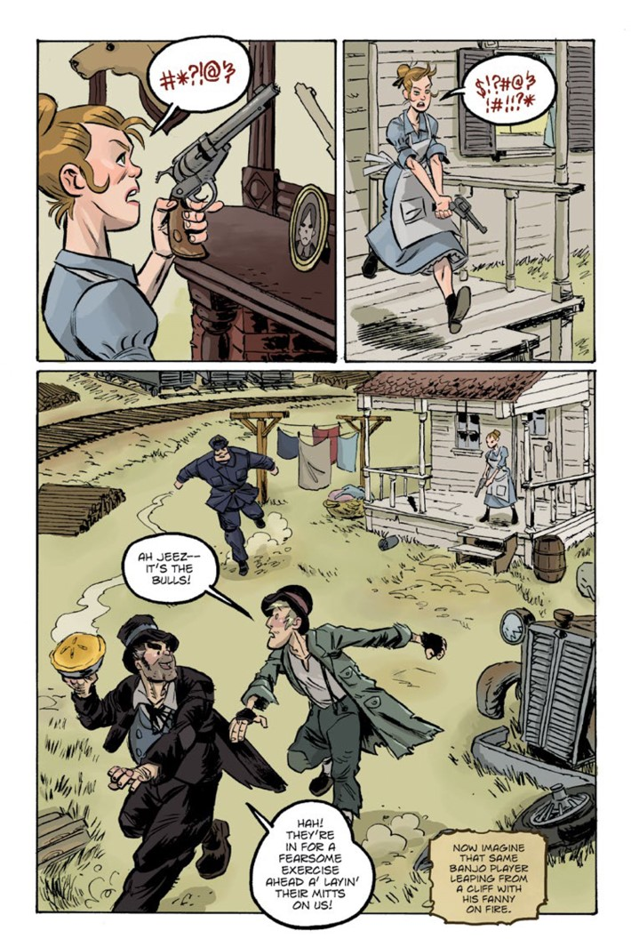 Pages-from-LIQUORCITY-V1-MARKETING-4 ComicList Previews: LONG ROAD TO LIQUOR CITY GN