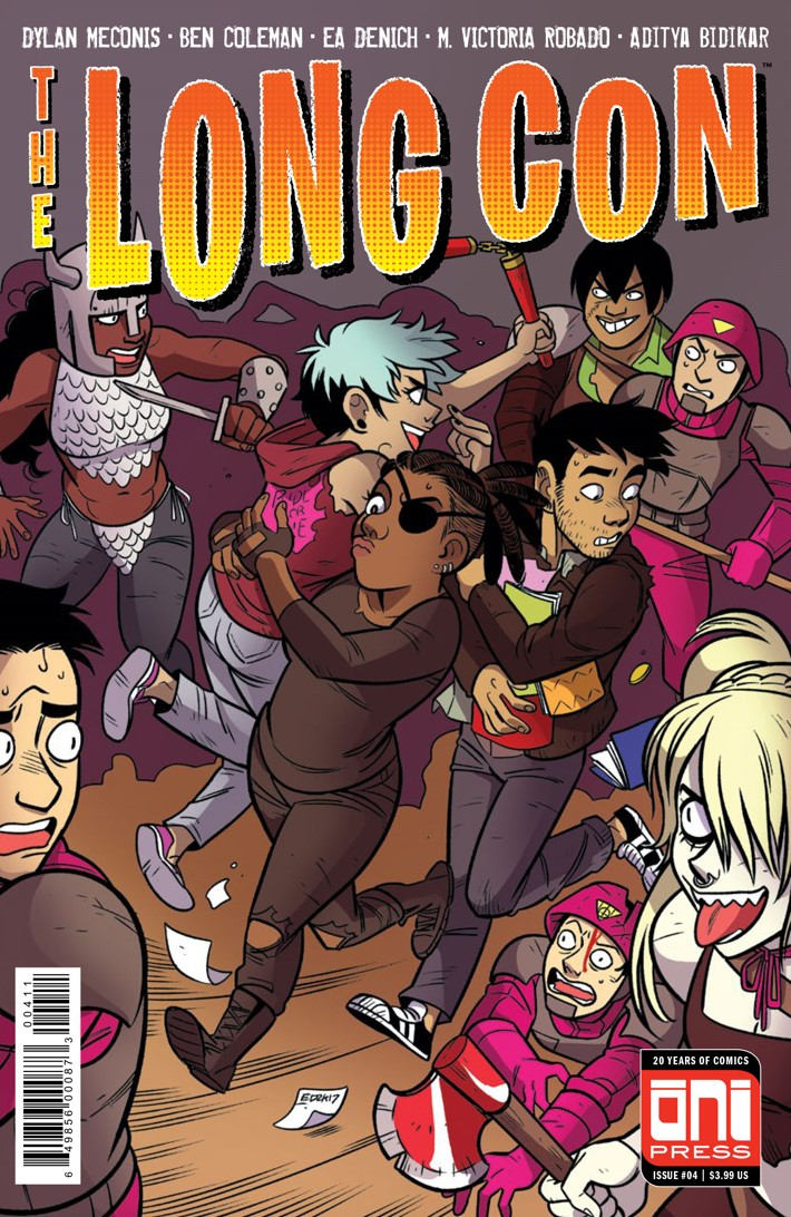 Pages-from-LONGCON-4-MARKETING-1 ComicList Previews: THE LONG CON #4