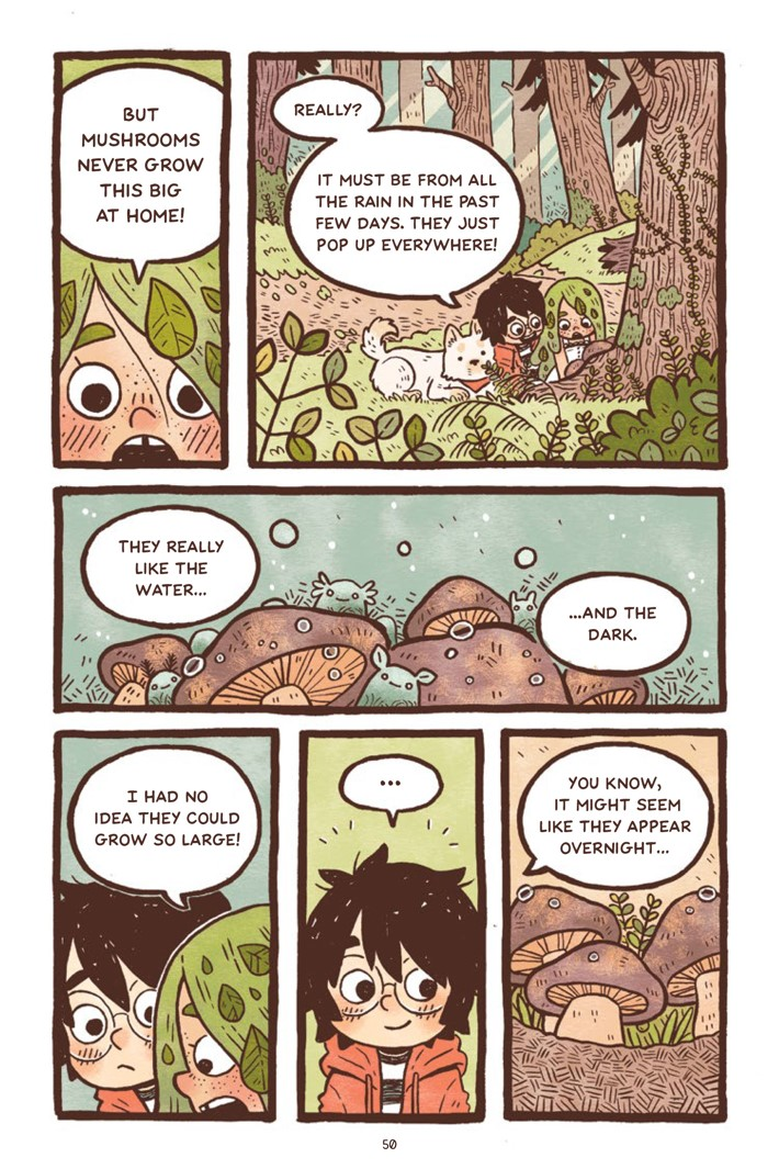 Pages-from-PILU-V1-REFERENCE-3-7 ComicList Previews: PILU OF THE WOODS GN