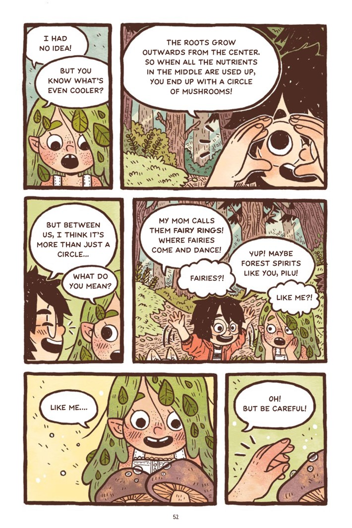 Pages-from-PILU-V1-REFERENCE-3-9 ComicList Previews: PILU OF THE WOODS GN