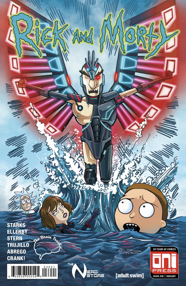 Pages-from-RICKMORTY-36-MARKETING-4 ComicList Previews: RICK AND MORTY #36