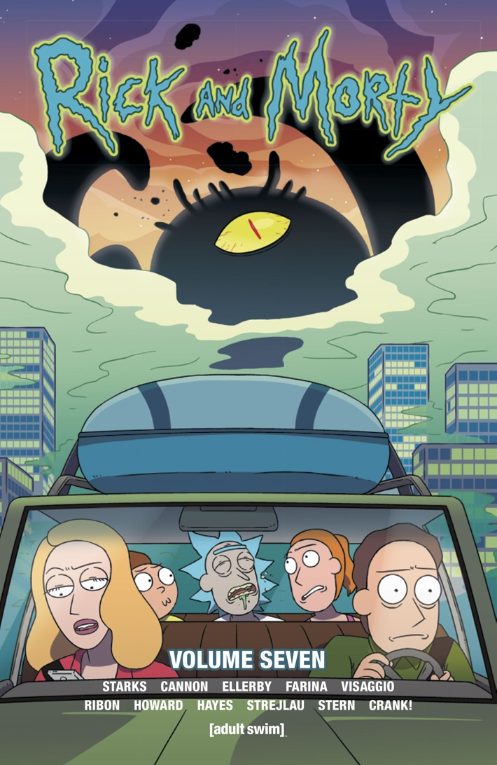 Pages-from-RICKMORTY-V7-TPB-MARKETING-1 ComicList Previews: RICK AND MORTY VOLUME 7 TP