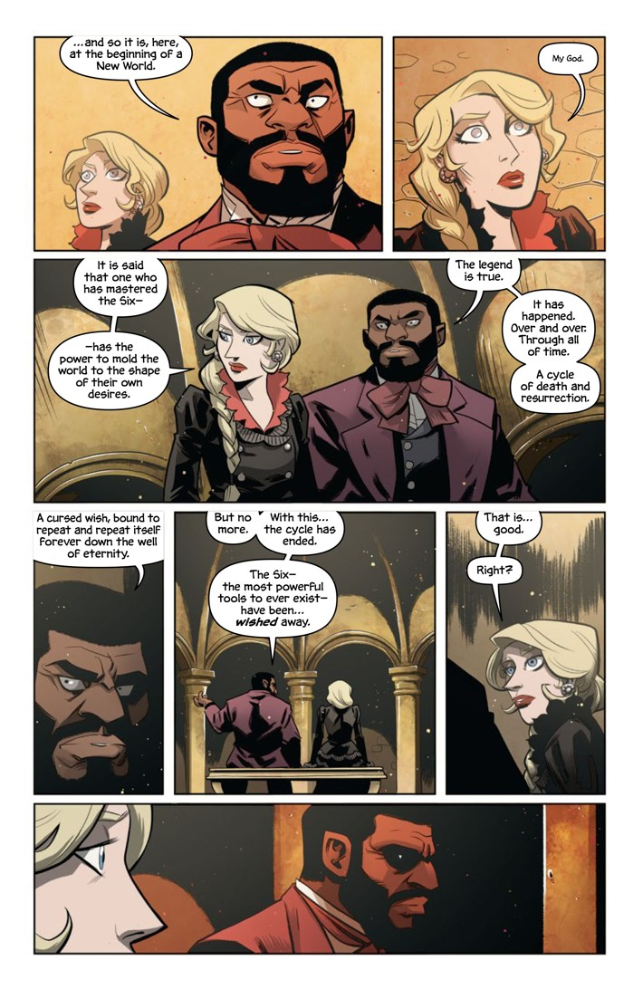 Pages-from-SHADOWROADS-6-REFERENCE-5 ComicList Previews: SHADOW ROADS #6