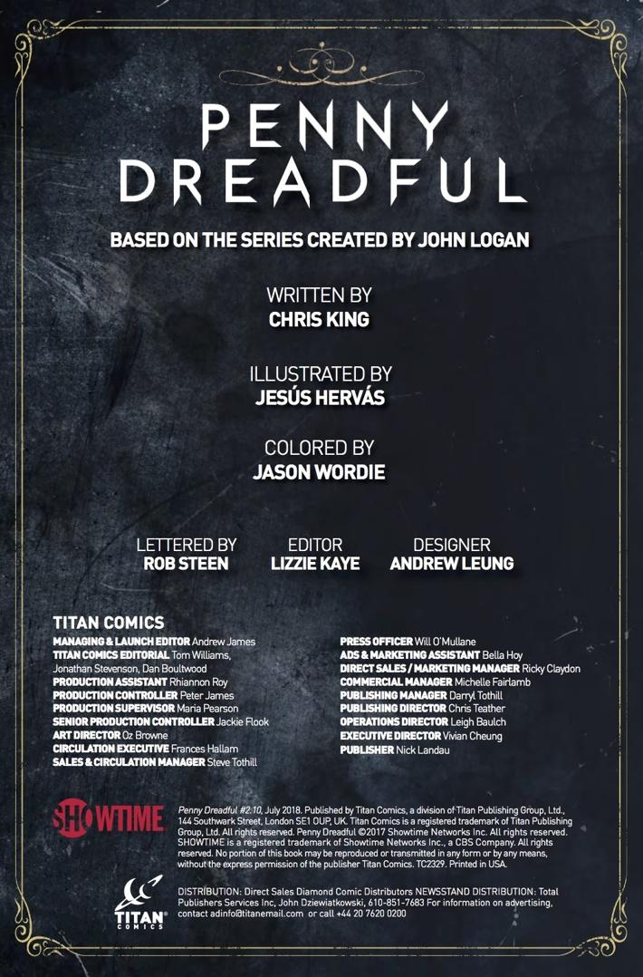 PennyDreadful_2_10_Credits ComicList Previews: PENNY DREADFUL #10