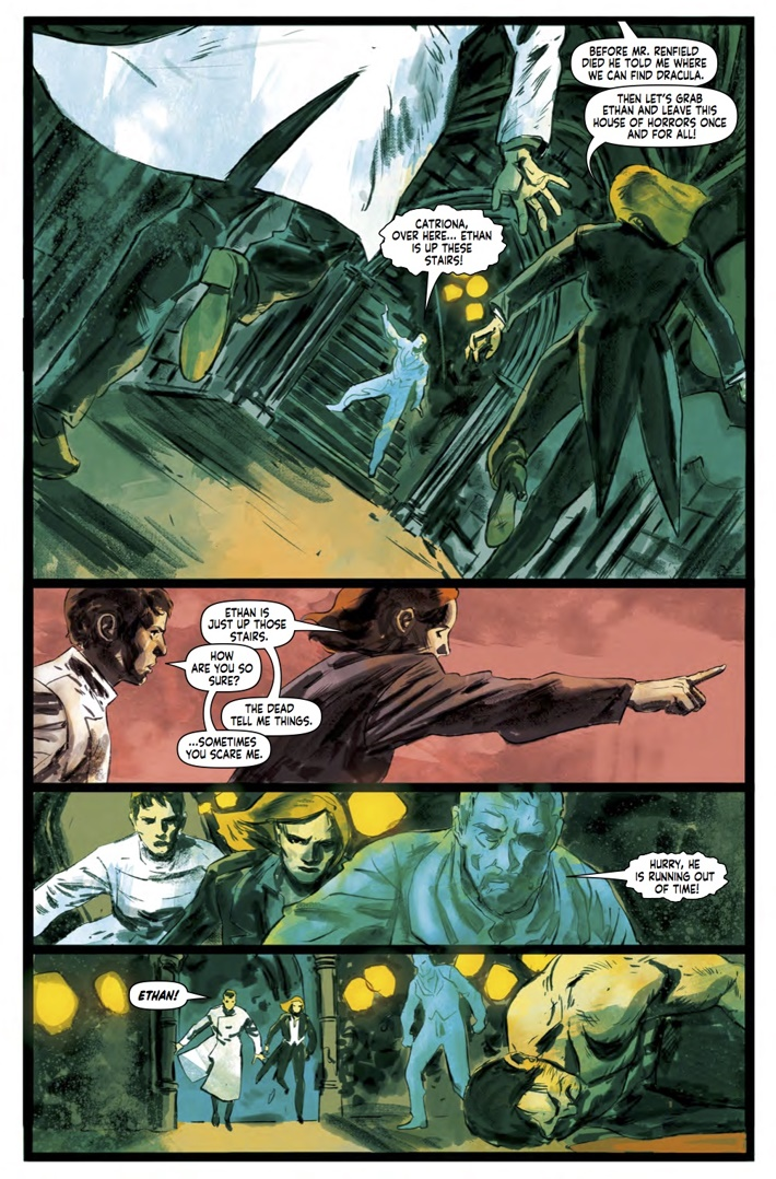 PennyDreadful_2_9_Pg4 ComicList Previews: PENNY DREADFUL #9