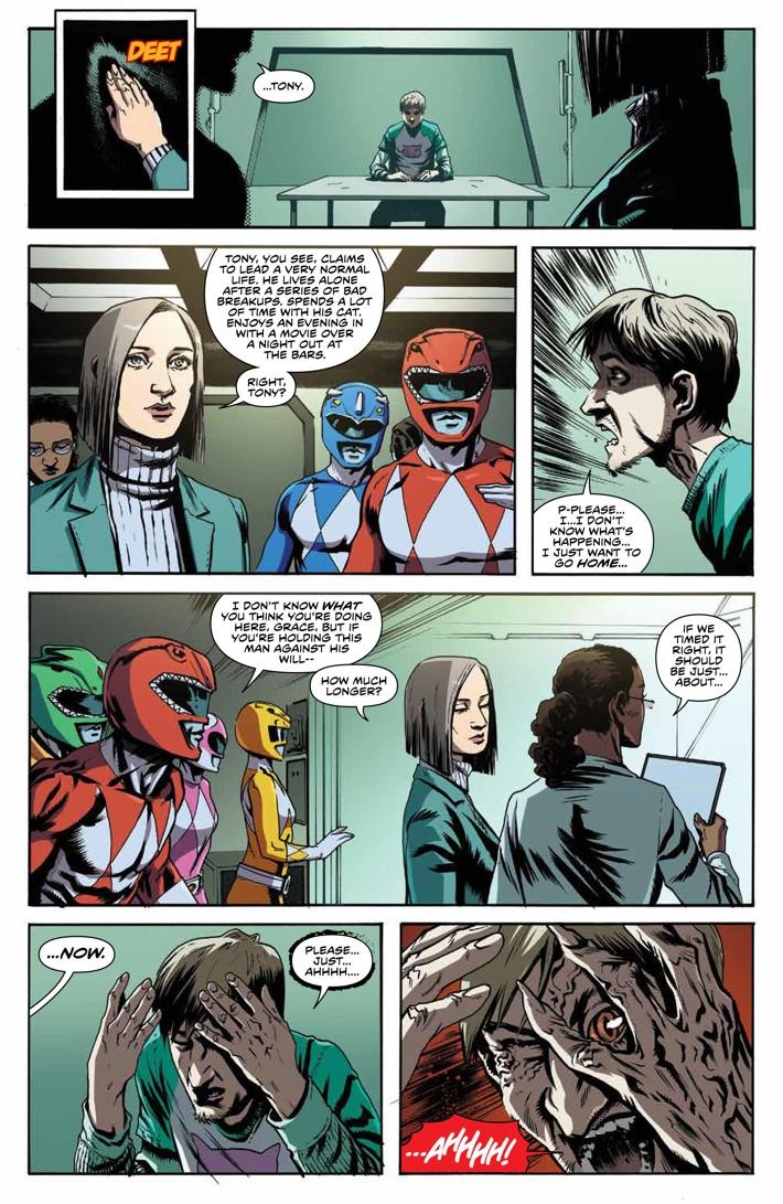 PowerRangers_v6_SC_PRESS_14 ComicList Previews: MIGHTY MORPHIN POWER RANGERS VOLUME 6 TP