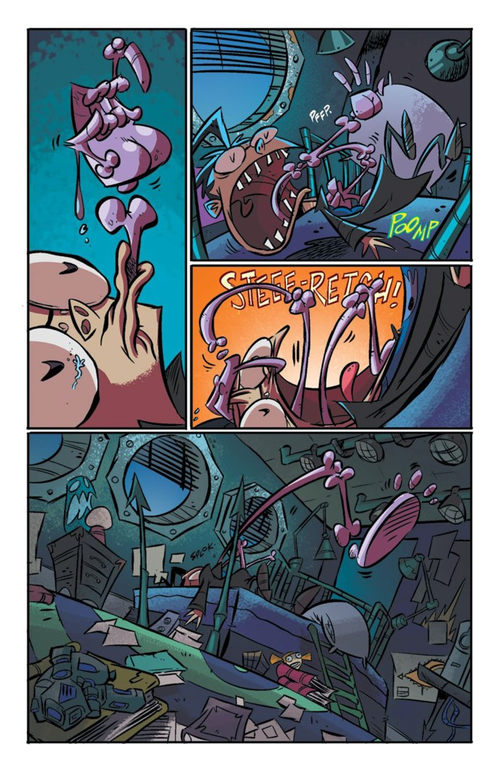Preview-INVADERZIM-41-REFERENCE-5 ComicList Previews: INVADER ZIM #41