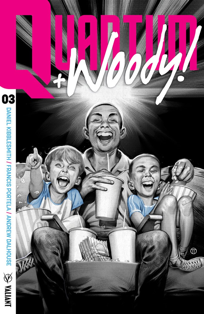 QW2017_003_COVER-A_TEDESCO ComicList Previews: QUANTUM AND WOODY #3