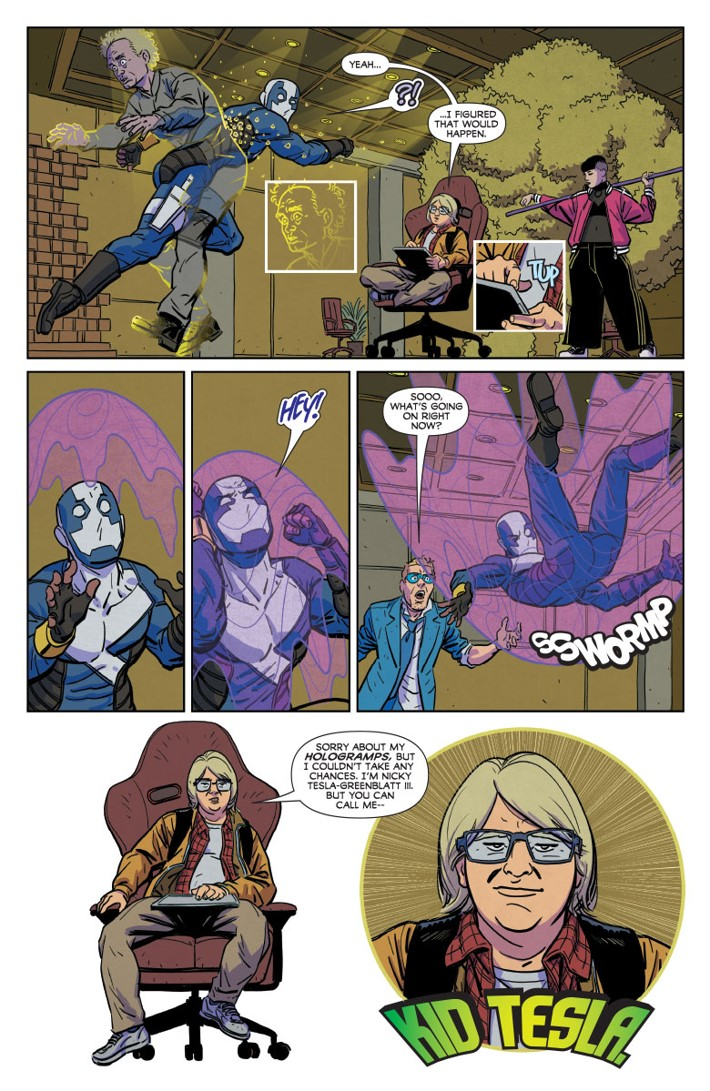 QW2017_004_006 ComicList Previews: QUANTUM AND WOODY! (2017) #4