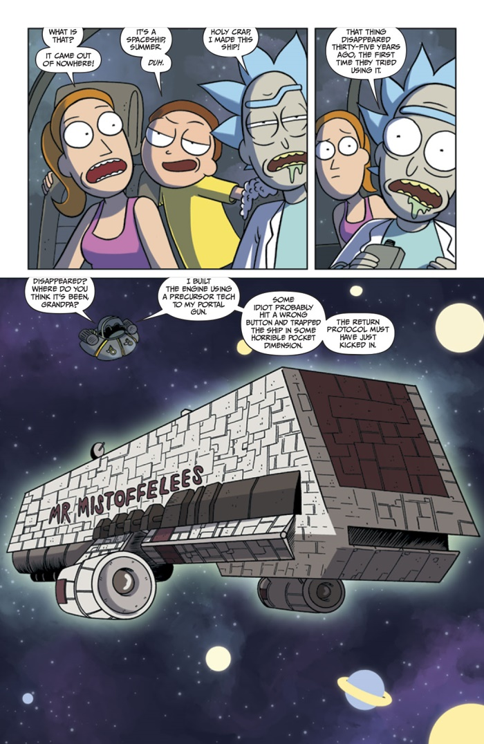 RICKMORTY-24-MARKETING_Preview-5 ComicList Preview: RICK AND MORTY #24