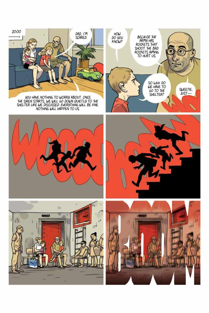 Realist_v2_HC_PRESS_17 ComicList Preview: THE REALIST VOLUME 2 PLUG AND PLAY HC