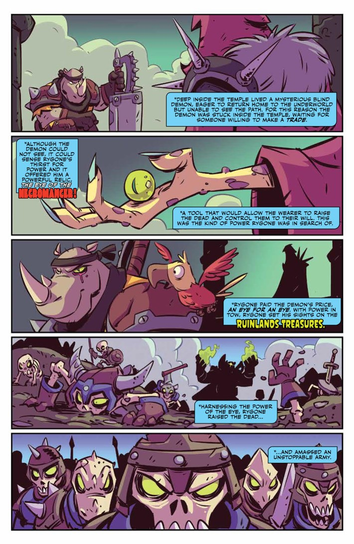 RuinWorld_004_PRESS_4 ComicList Previews: RUINWORLD #4