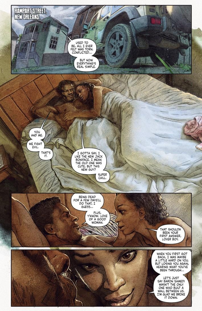 SHADOWMANVOL3_PREVIEW_1 ComicList Previews: SHADOWMAN VOLUME 3 RAG AND BONE TP