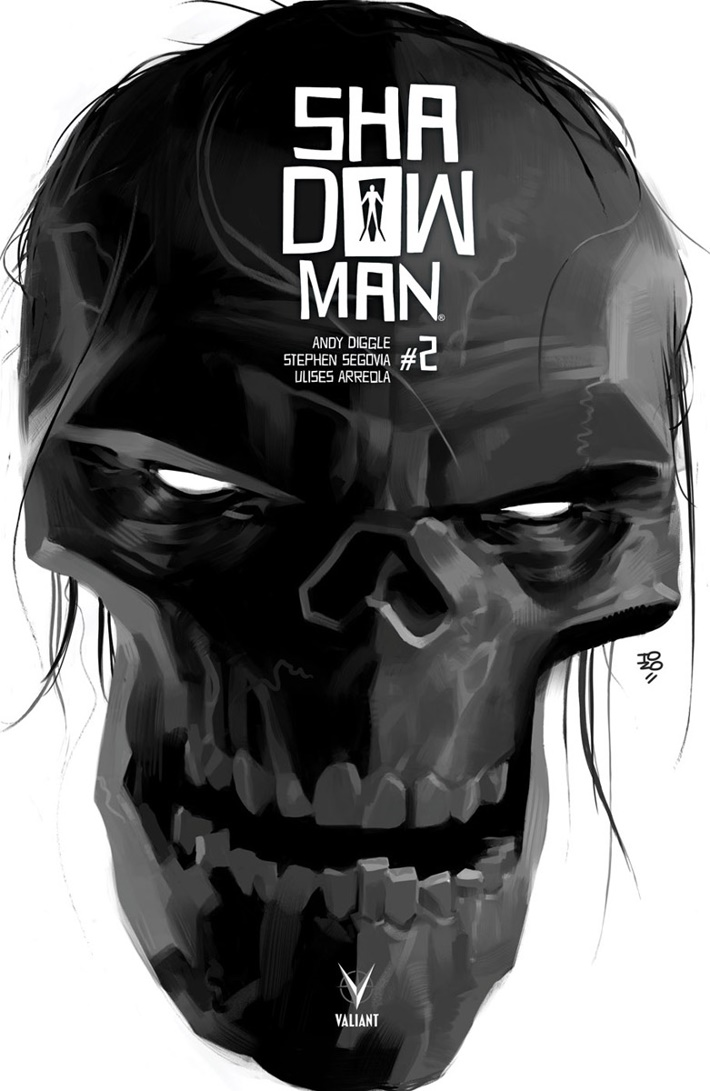 SM2018_002_COVER-A_ZONJIC ComicList Previews: SHADOWMAN (2018) #2