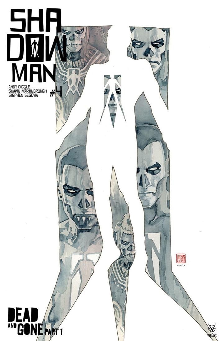 SM2018_004_COVER-B_MACK ComicList Previews: SHADOWMAN (2018) #4