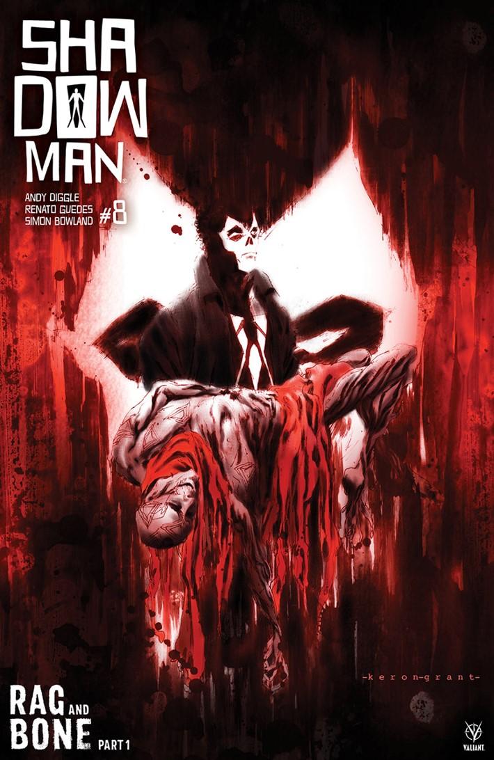 SM2018_008_COVER-B_GRANT ComicList Previews: SHADOWMAN (2018) #8