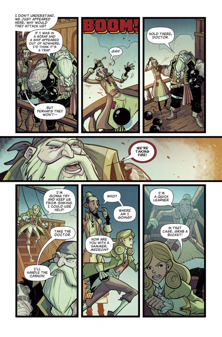 Sea_of_Thieves_2_pg2 ComicList Previews: SEA OF THIEVES #2