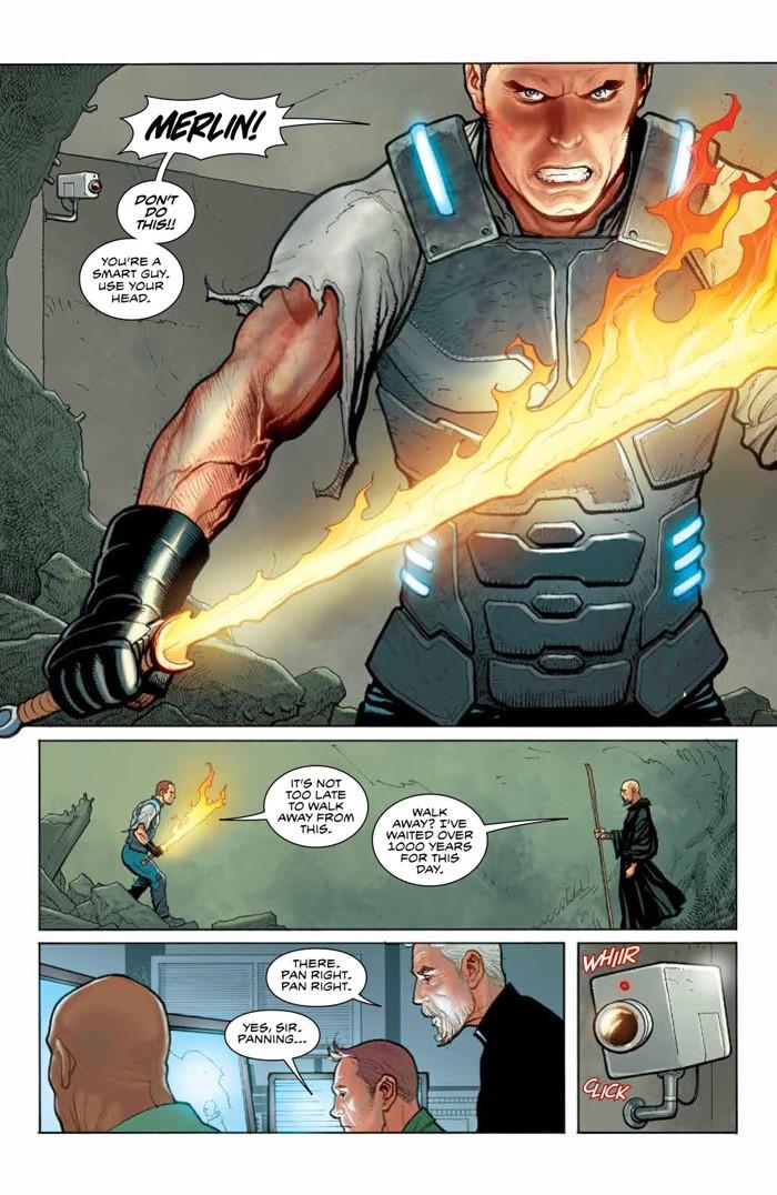 Skybourne_005_PRESS_4 ComicList Previews: SKYBOURNE #5
