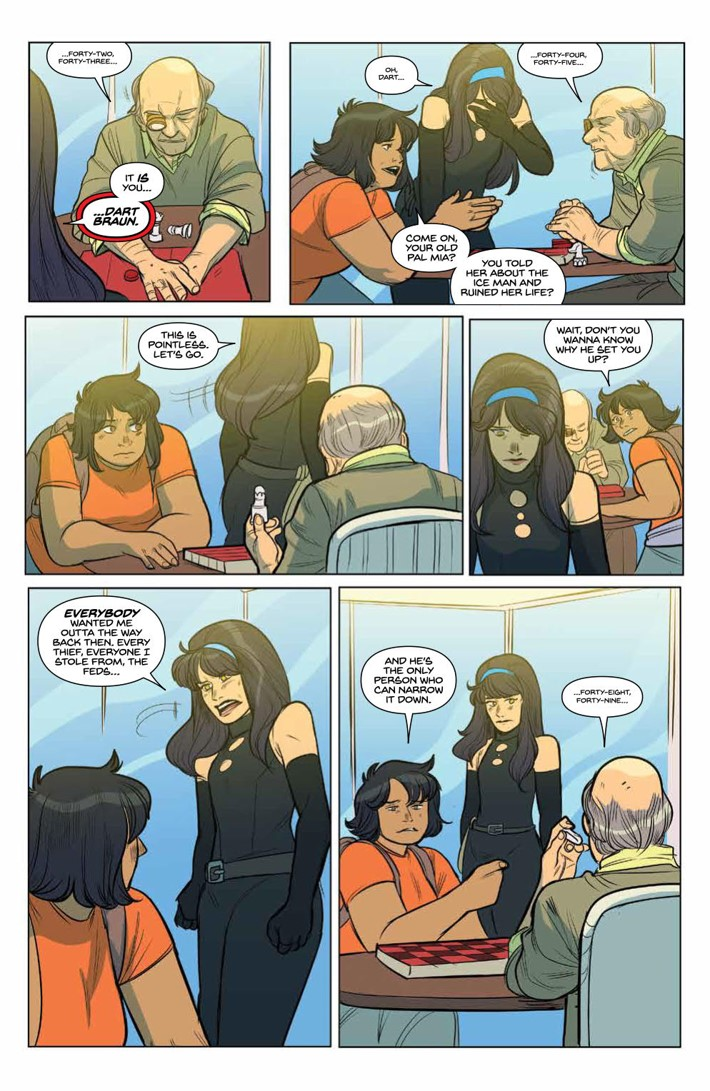 SmoothCriminals_003_PRESS_7 ComicList Previews: SMOOTH CRIMINALS #3