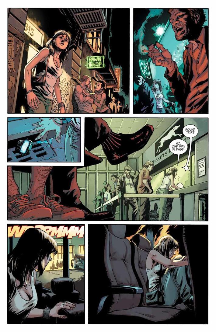 SonsOfAnarchy_Legacy_v1_SC_PRESS_11 ComicList Previews: SONS OF ANARCHY LEGACY EDITION VOLUME 1 TP
