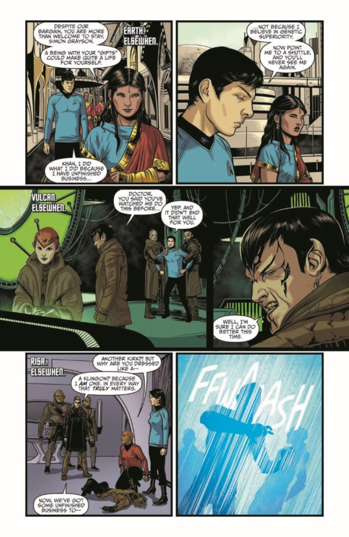 StarTrek_BoldlyGo_18-pr-5 ComicList Previews: STAR TREK BOLDLY GO #18