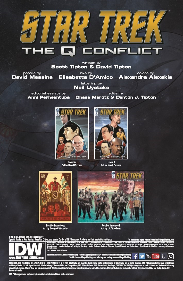 Star_Trek_Q_Conflict_01-pr-2 ComicList Previews: STAR TREK THE Q CONFLICT #1